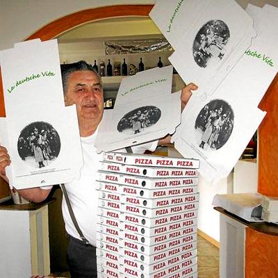 Pizza Lieferung - Videos Different Porn - Seite 4